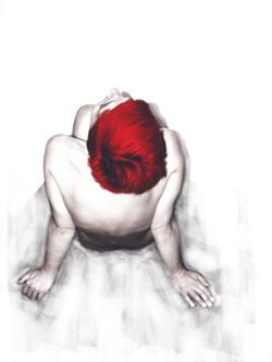 Redheadgirl I