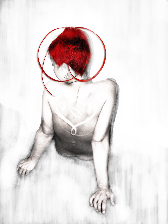 Redheadgirl III