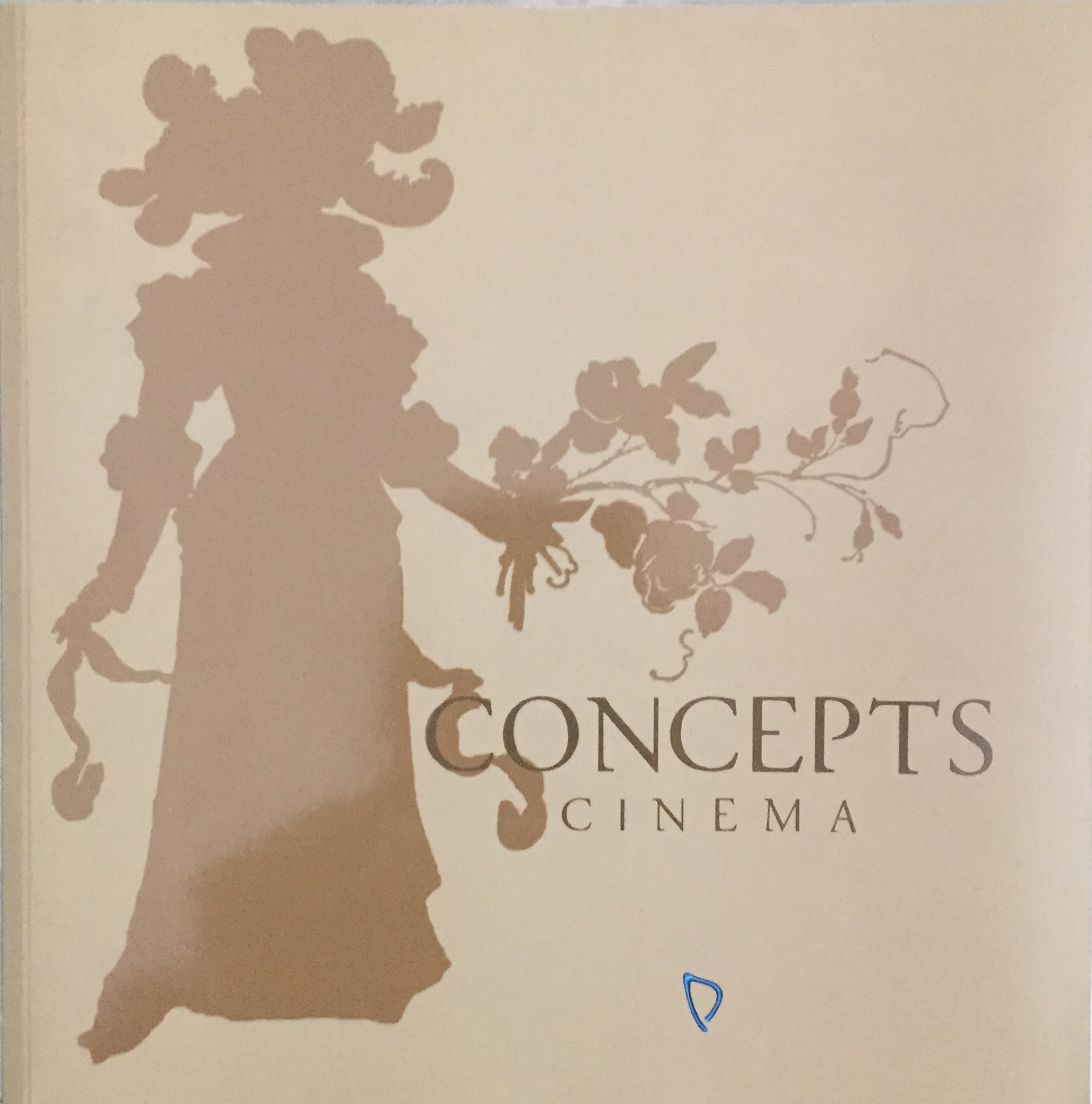 CONCEPTS CINEMA. Racconti