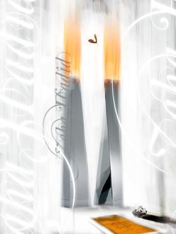 Crevasse: Zaha Hadid Tribute