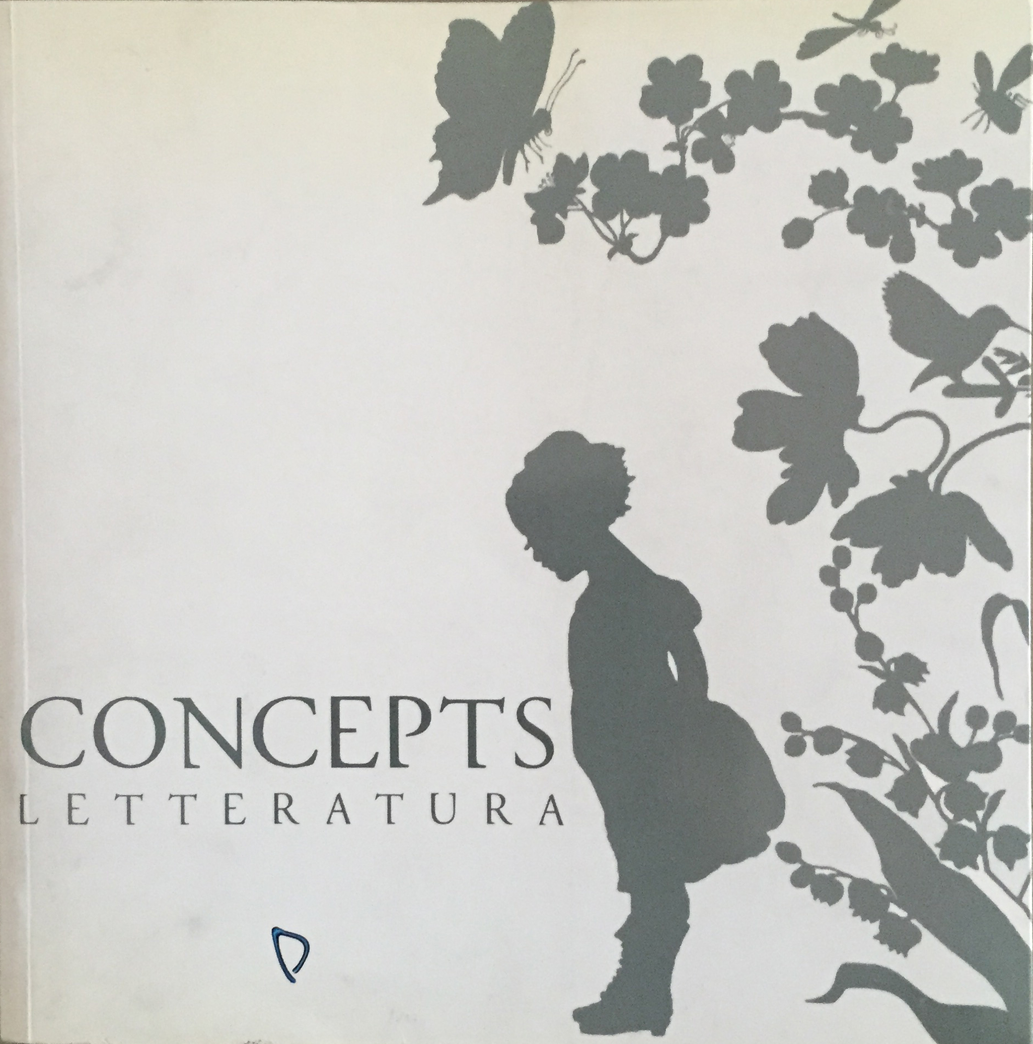 CONCEPTS LETTERATURA. Racconti