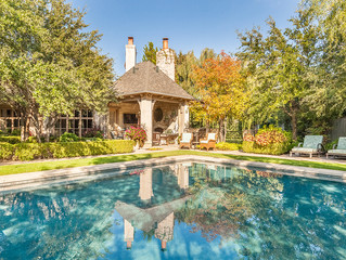 Take me to 'The Enchanted Villa'...