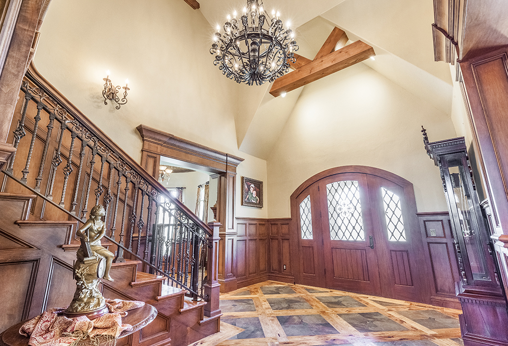 1309 NW 156th Terrace Foyer