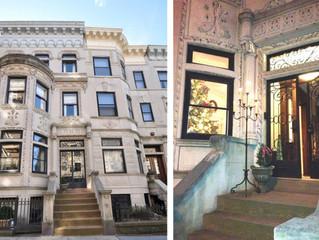 Emily Blunt and John Krasinski are Taking on New York