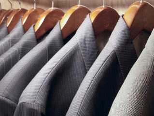 Luxury Menswear is Soaring and Shows No Sign of Slowing Down