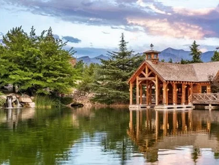 The Great Western Expansion: Utah, Idaho and Nevada Cities Lead Luxury Segment of Emerging Markets