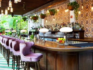 Cecconi's:  Soho Beach House Dining