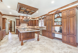 1309 NW 156th Terrace Kitchen