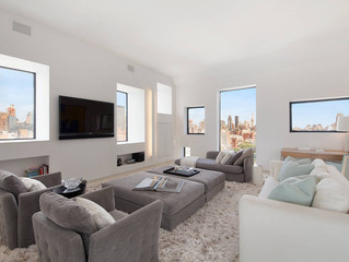 Kelsey Grammer Outgrows Chelsea Condo: Offering now for $9.75 million
