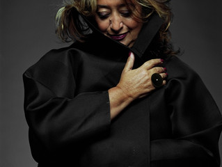 Remembering the late Zaha Hadid: Architect & Visionary Icon