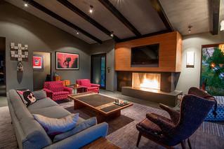 John Legend and Chrissy Teigen's Former Hollywood Hills Home is For Sale