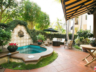 """""""The Librarians,"""" Actor, John Larroquette Has Listed His Home Near Marina Del Rey Harbor f"""