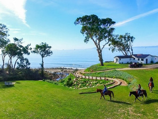 Kevin Costner's Unobstructed Ocean & Mountain Views for $60 Million