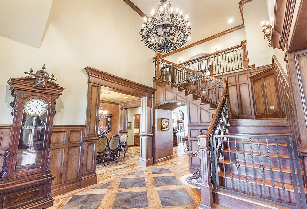1309 NW 156th Terrace Foyer2