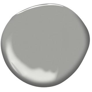 Interior to Exterior Design:  The Best Grays