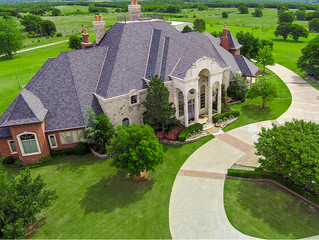 Sprawling Luxury Estates with Scenic Acres and Well Deserved Privacy!