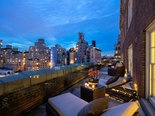 NYC is Home to the Most Expensive Hotel Suite