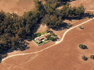 Oceanfront Santa Barbara Seeking $108 Million