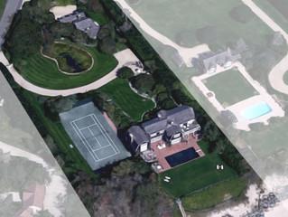 Entertainment Mogul David Geffen Sells Posh North Hampton Estate after Purchasing Nearby Property fo
