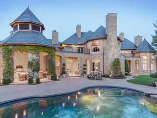Gorgeous Pools for Inspired Living