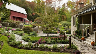 5 Fall Landscape Trends for 2017