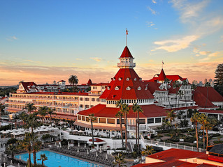 'Hotel Del Coronado' Reportedly Sold in Recent $6.5 Billion Deal