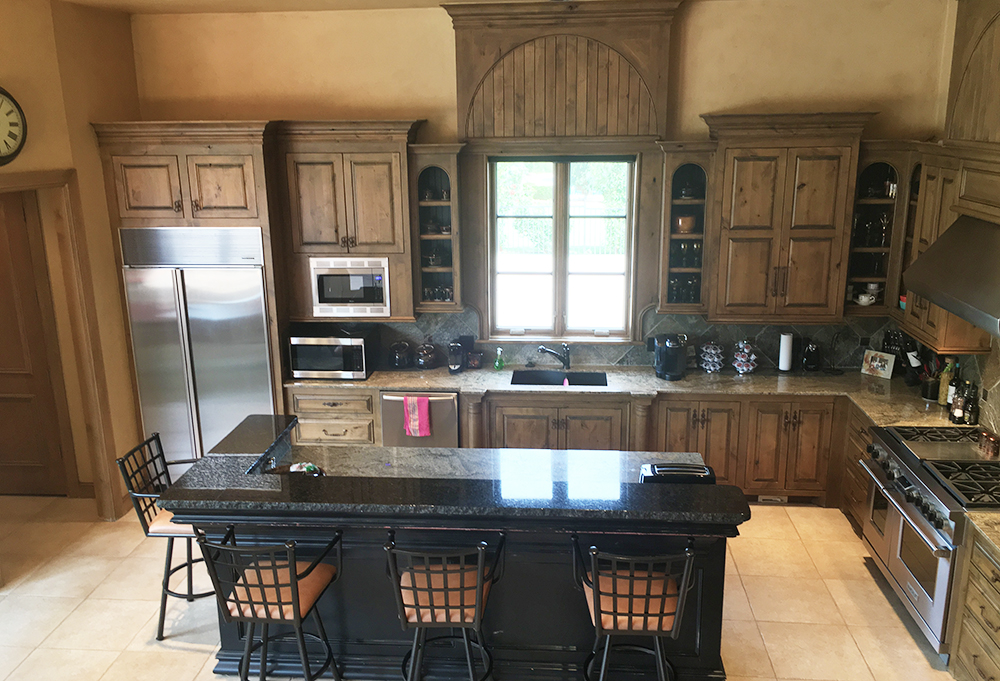 Luxury Home for Sale by Kermit Brown