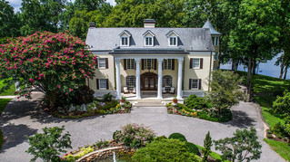 Tour Reba McEntire's Starstruck Farm in Tennessee that is still up for Grabs