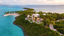 Private Island With Serious Country-Music Cachet Lists for $35 Million