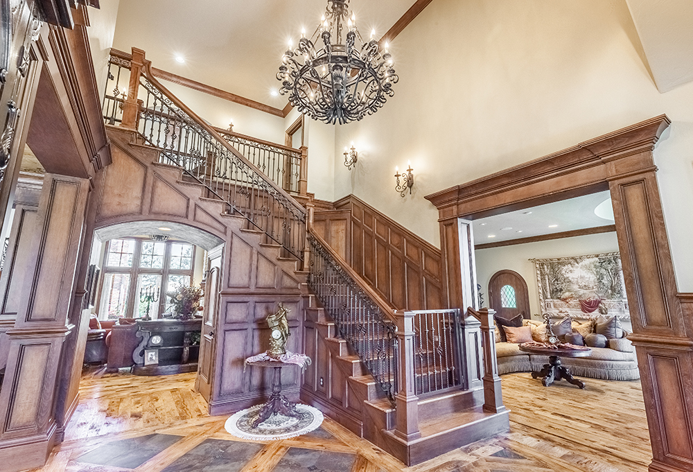 1309 NW 156th Terrace Foyer3