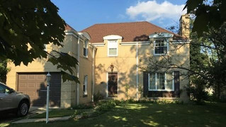 Oprah Winfrey Says Goodbye to Colonial in Chicago Suburb