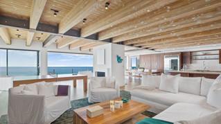 Matthew Perry Looks to Unload His $15 Million Malibu Home