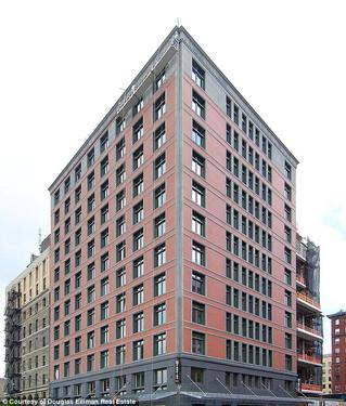 Magazine Publisher, Jason Binn's Tribeca Loft hits the Market for $10.95 Million