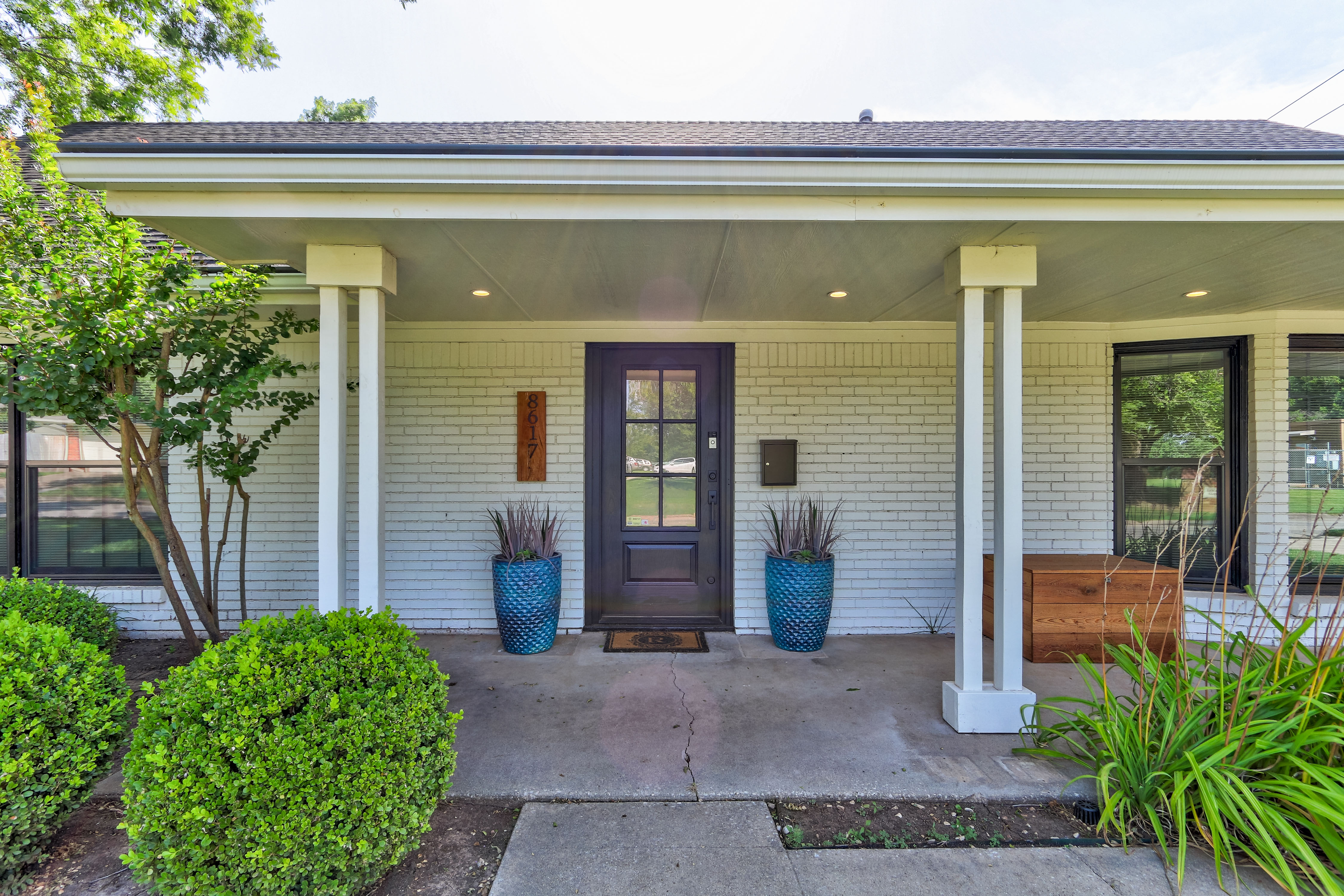 7_8617 greystone avenue, the village, ok