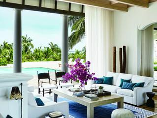 Tour Faith Hill and Tim McGraw's Bahamian Island Retreat