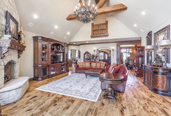 1309 NW 156th Terrace family room