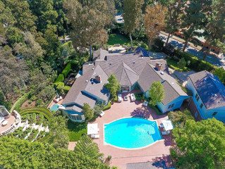 Built for a Rock Star and Hits the Market with a Bang of $27 Million