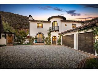 Lauren Conrad Lists Pacific Palisades Home for a Breezy $5.195 Million