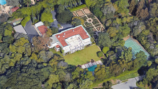 Tom Ford is Buying Real Estate and Spends $39M on a Fashionable Los Angeles Home
