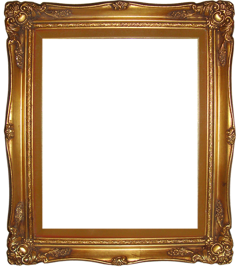 fabulous gold  frame.png