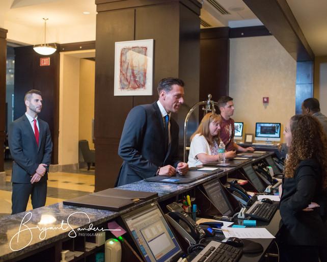 Sofitel Hotels/Resorts Philadelphia, PA