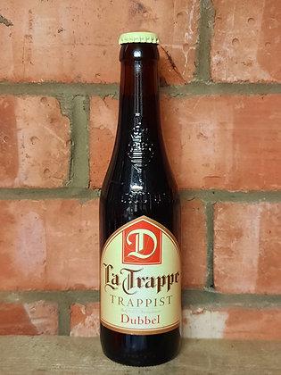 Dubbel – La Trappe – 7% Trappist Dubbel