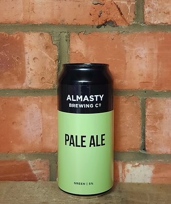 Green – Almasty – 5% Strong Pale