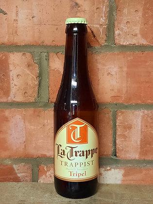 Tripel – La Trappe – 8% Trappist Tripel