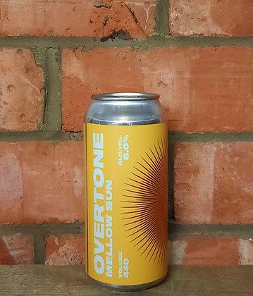 Mellow Sun – Overtone – 8% Imperial Tropical Sour