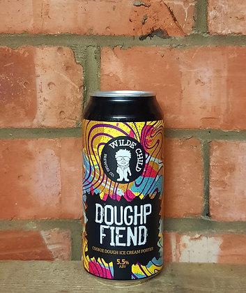 Doughp Fiend – Wilde Child – 5.5% Cookie Dough Ice Cream Porter
