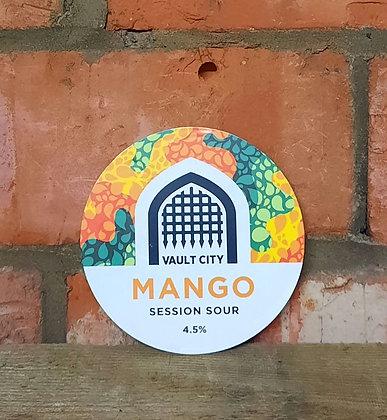 Mango Session Sour – Vault City – 4.2% Session Sour
