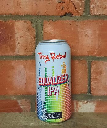 Equalizer – Tiny Rebel – 5.8% Hazy IPA