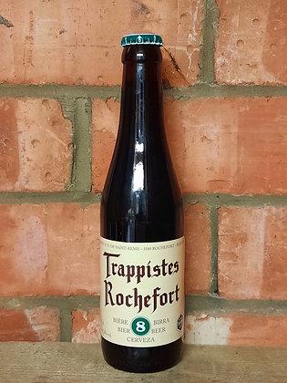 Rochefort 8 – Trappists Rochefort – 9.2% Trappist Dubbel