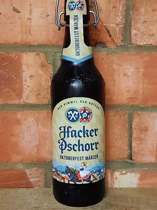 Oktoberfest – Hacker Pschorr – 5.8%